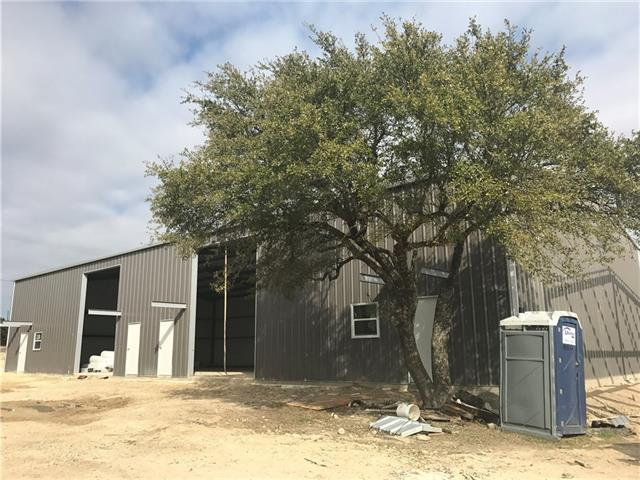 133 Glosson Ranch RD