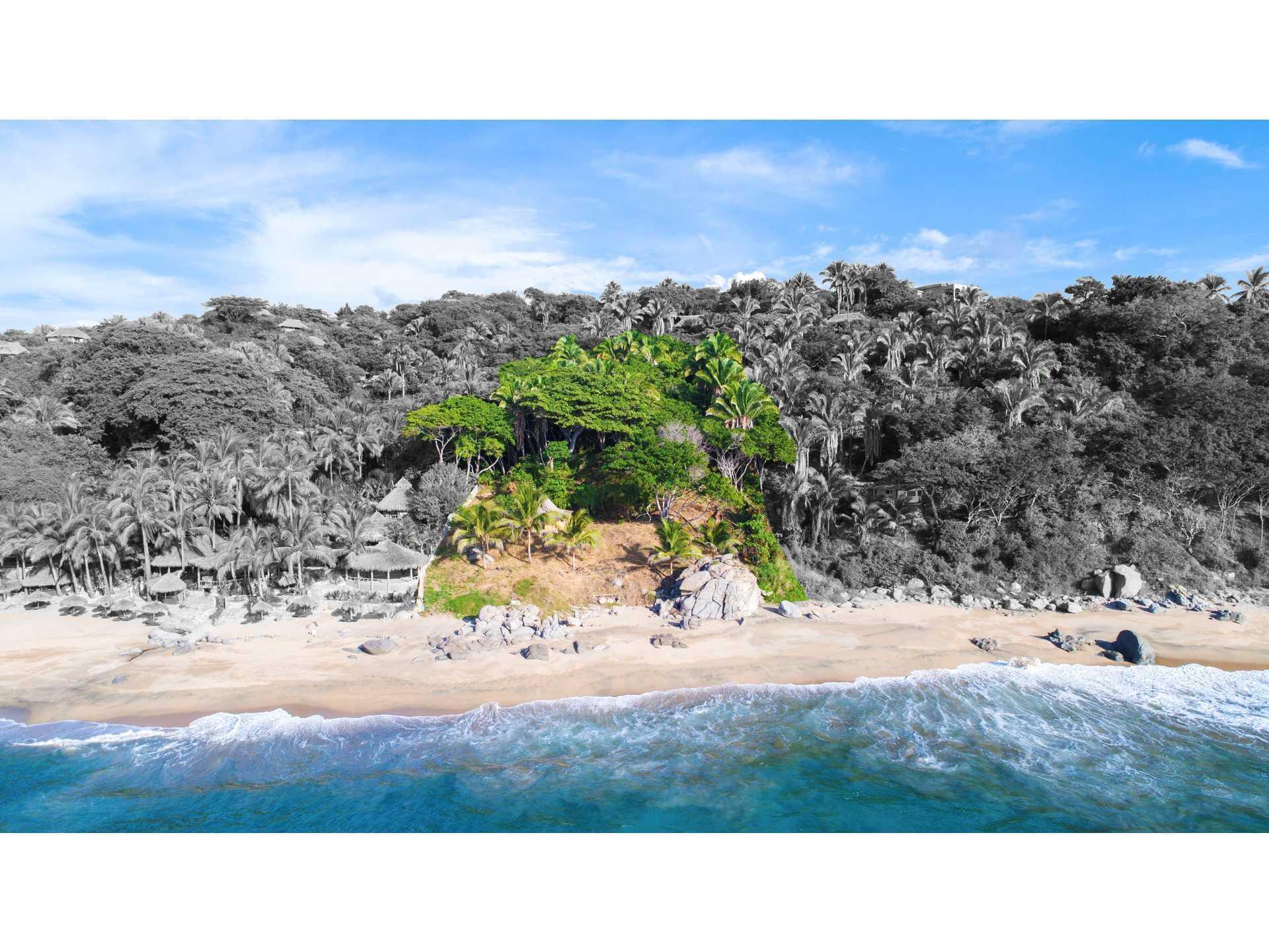 Camino A Playa Escondida 3 Sayulita 63732 Mls The Agency